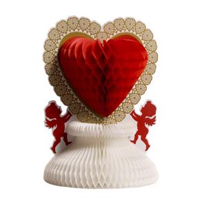 valentine_centerpiece Valentines Day Decoration Ideas