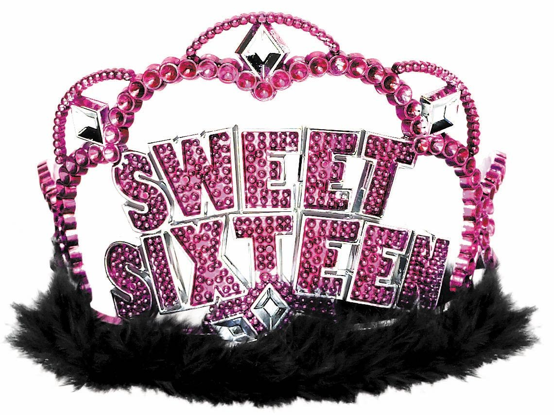 Sweet 16 Birthday Card Wording Samples – Sweet 16 Birthday Cards