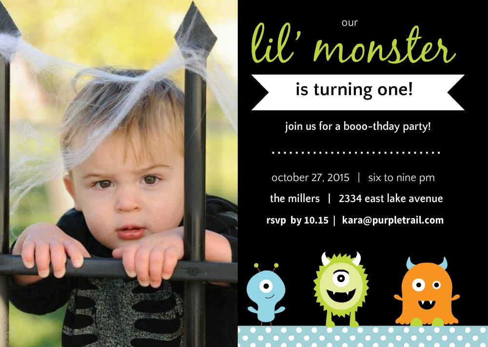 Halloween Themed Birthday Party For Toddler.Halloween First Birthday Party Ideas And Inspiration